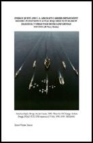 ENERGY QUEST AND U. S. AIRCRAFT CARRIER DEPLOYMENT HISTORY INVESTMENT CAPITAL REQUIRED TO PUBLISH 55 EIGHTH HUNNDRED PAGE BOOKS AND EBOOKS (48 Navy Books)